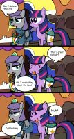 After Maud Pie by Helsaabi