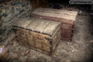 Treasure Chest?... by V-Light