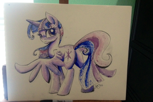 Twilight Painting (For Sale) by Famosity