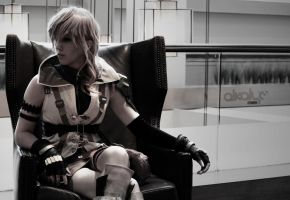 AnimeFest 2012 - Lightning by Soranu