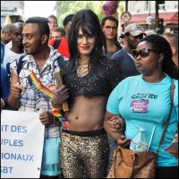 Gay Pride Paris 2015 - 25 by SUDOR