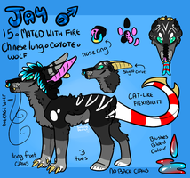 Jay ref by SuicidePrinter