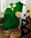 B is for Bumi by RenitaO