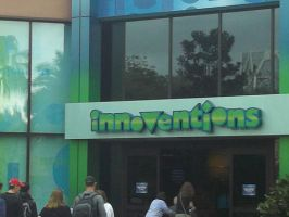Innoventions by blunose2772