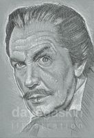 067/365 - Vincent Price by BikerScout