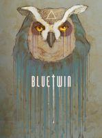 Owly by BlueTwin