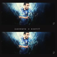 mata x exetril by purplegfx