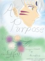 A Purpose cover by Animaker131