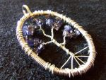 Iolite - Tree of Life by ItsAWrap