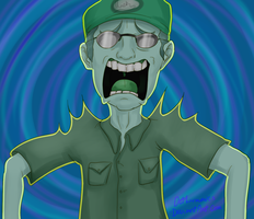 Dale sGribble by Detharmonics