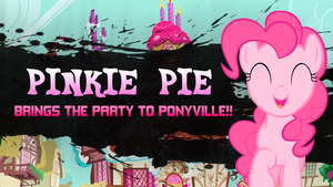 Super Smash Ponies New Challenger: Pinkie Pie by DashieMLPFiM
