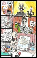 About Bob Clampett by devilkais