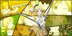 Tomoe Mami Return Fight For Mahou Shoujo by DedyWalker