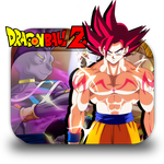 Dragonball Folder Icon by saiyansaga