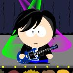 Me in South Park by TheRealTDITrent