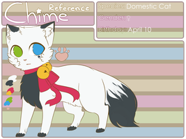 Chime Ref by JAYWlNG