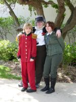 ACen 2014: Russia, Lithuania, and Latvia by bookworm555