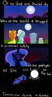 The Moon Rises part 7 by TheOmNom