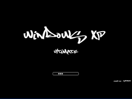 Windows Xp Ultimate Boot by sukumaar-neo