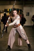 Rey cosplay by Nebulaluben