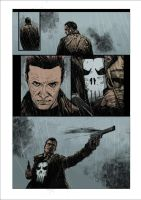 Punisher P01 done by Pleurgh