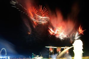 Fireworks 2010 9 by Shooter1970