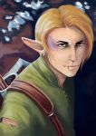 Link by Paper-Plate