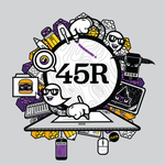 45Royale Promo Tee by j3concepts