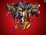 StreetFighter IV Wallpaper 4:3 by dsx100