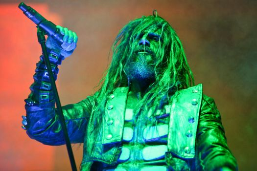 Rob Zombie 001 by KylieKeene