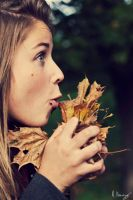 i will eat the autumn by adeliina