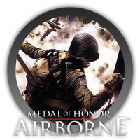Medal of Honor Airborne - Icon by Blagoicons