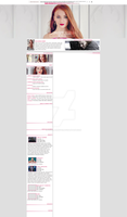 sophieturner.blog.cz | design ft. Sophie Turner by EllieLannister