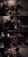Team Fortress 2: The Spark: ACT 3 (PART2) by Kinia24Lara