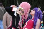 [Utena] Le Baiser by YunaB-Rabbit