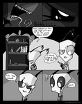 Blood Sport Entry Page 4 by Zerna