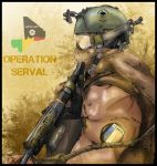 Operation Serval by BeignetBison