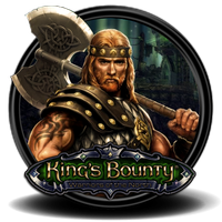 king's bounty warrior of the north png Icon by SidySeven