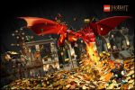 Smaug by moleism