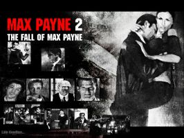 Max Payne 2 by varion