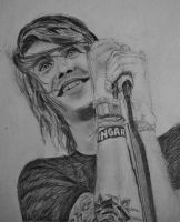 derek sanders by michelle1337