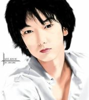 LJK : Your Real Life Bishie by Six-One
