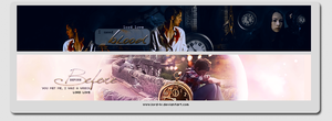new banners by lord-lv
