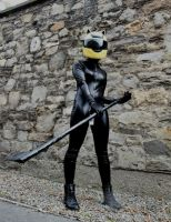 Celty Sturluson by kittykat27