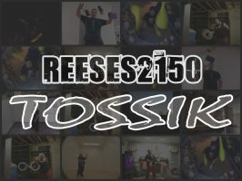 Tossik Juggling Video by reeses2150