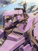 Scouting -Color by Tsuranga