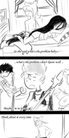Accidentally in Love by Rumay-Chian