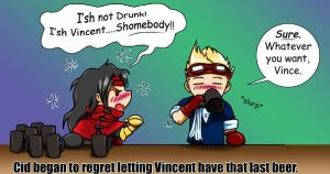 Drunk Vincent - 5 by Dragonlady212