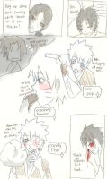 Sasuke and Summer Fest: Part 2 by Ragginess