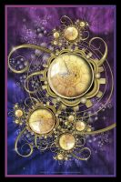 Spring Time by Velvet--Glove
